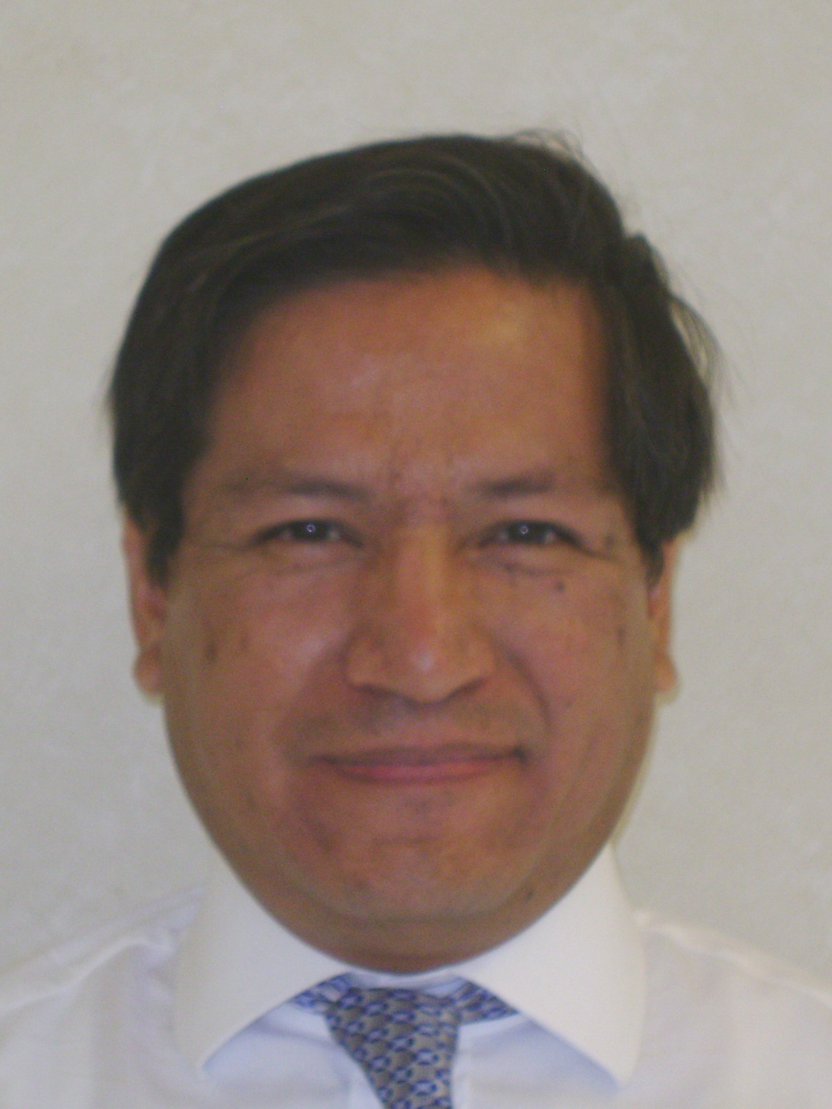 Photo of Carlos Enrique Atoche Kong