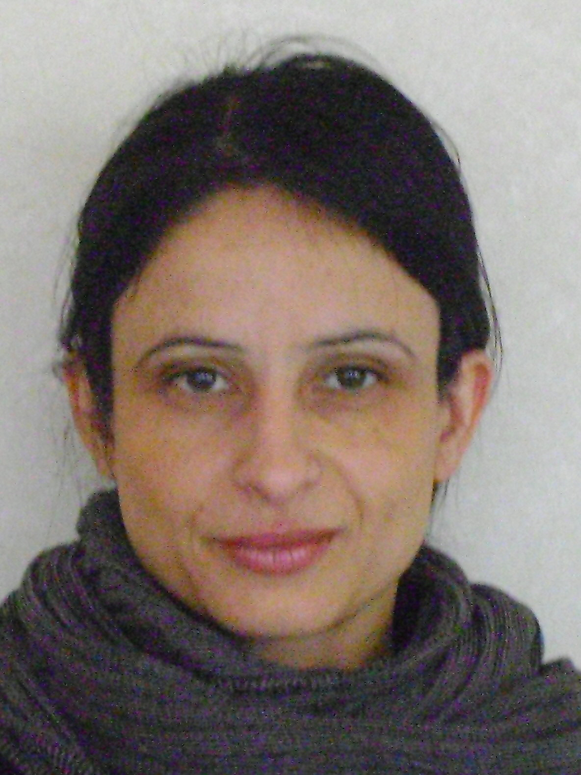 Photo of Daniela Frogheri