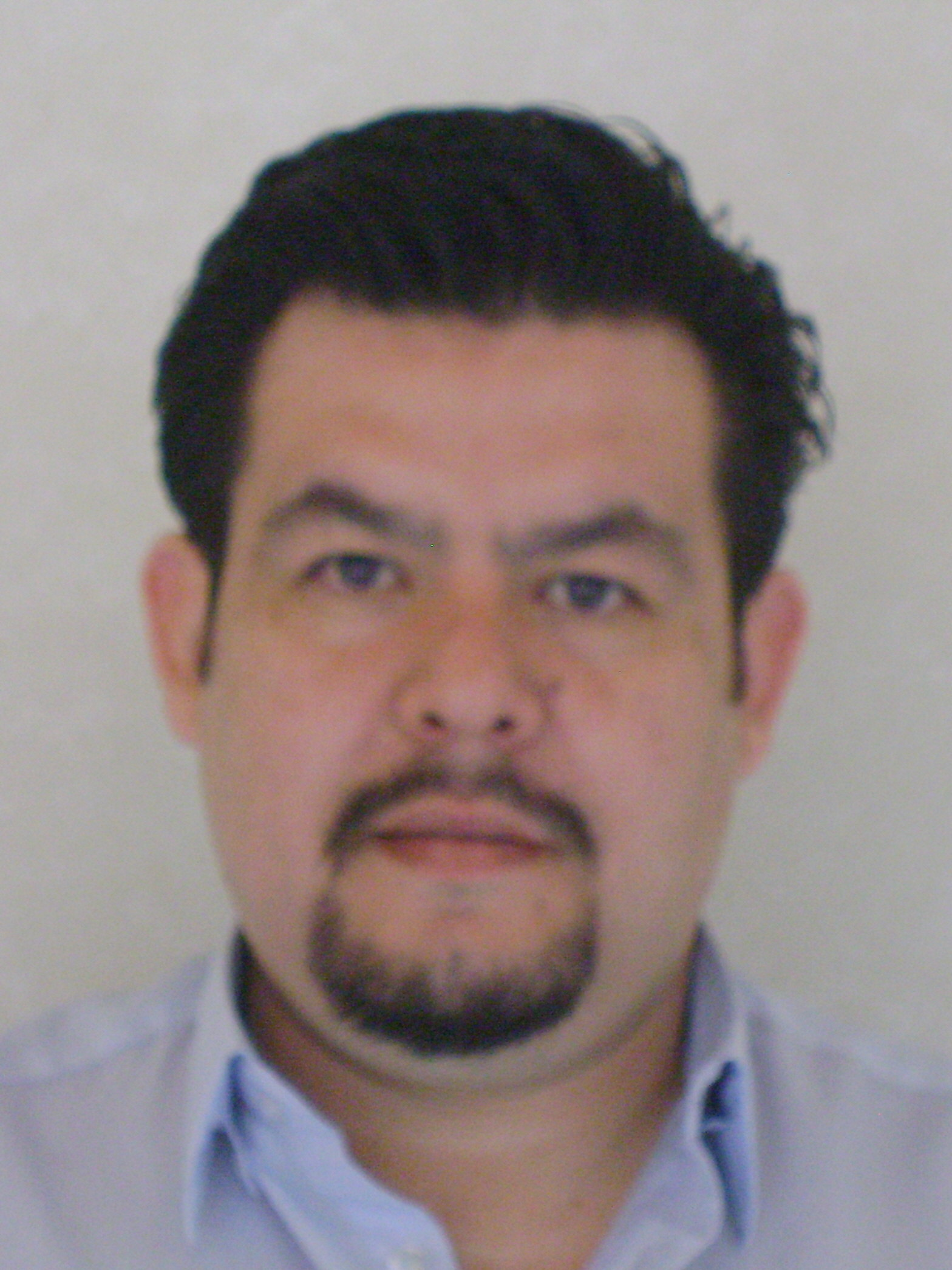 Photo of Manuel Alejandro Garza León