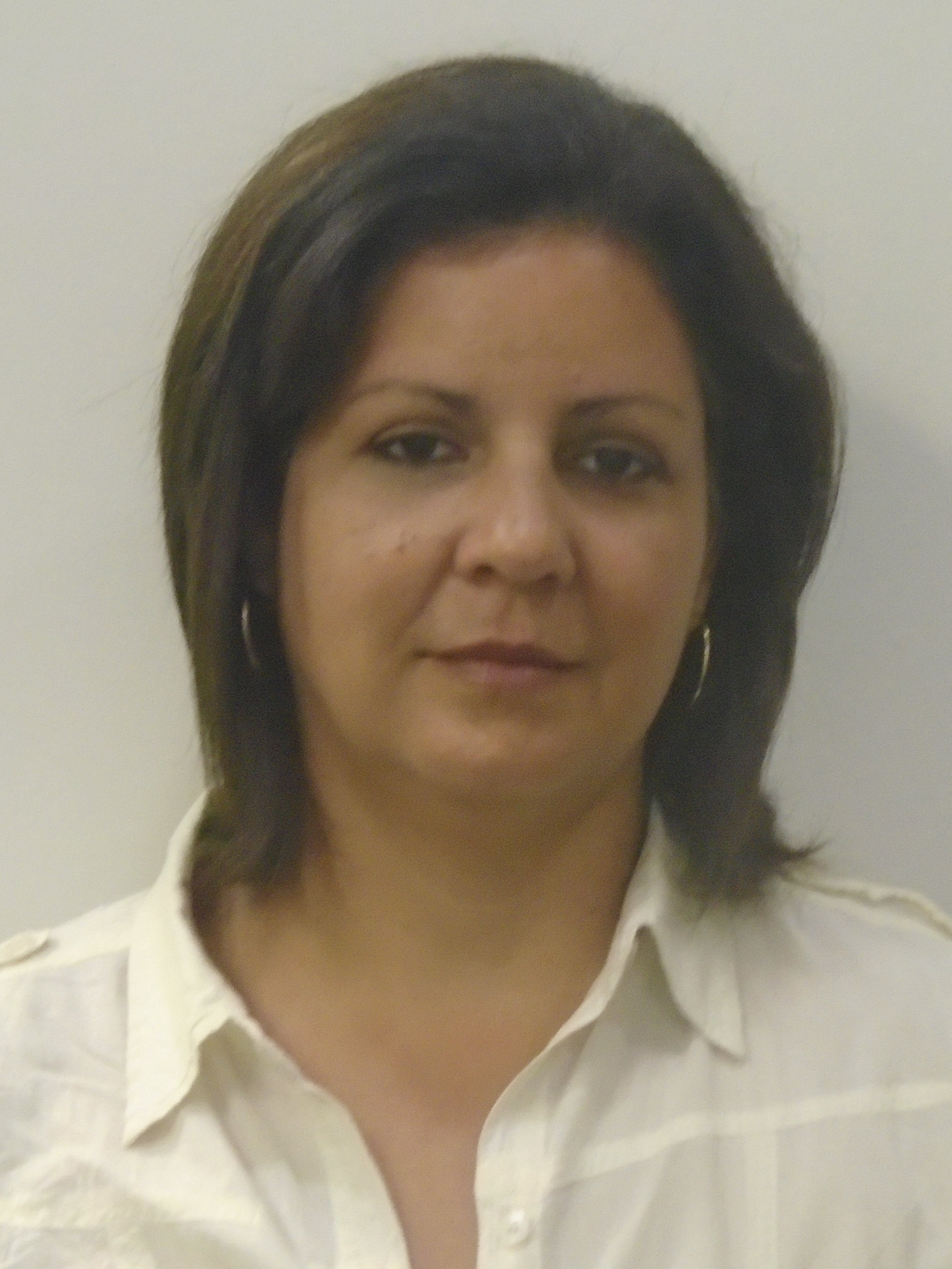 Photo of Cintia Amaral Montesino