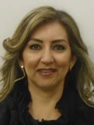 Photo of Karla María Nava Aguirre