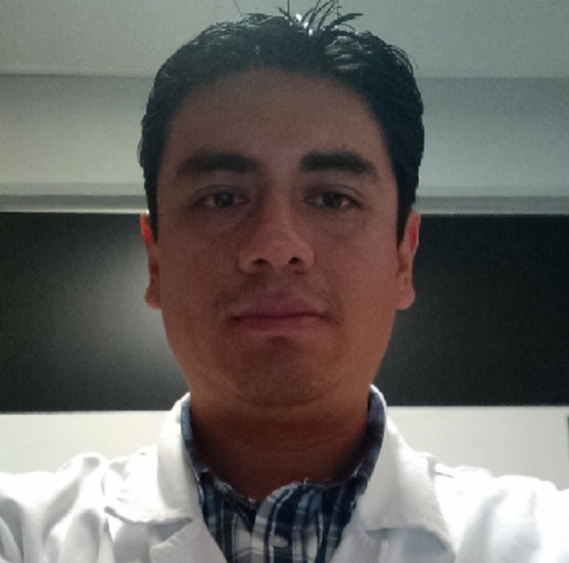 Photo of Michael Morales Luna